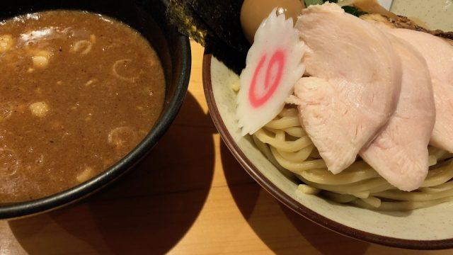 麺屋 薫風
