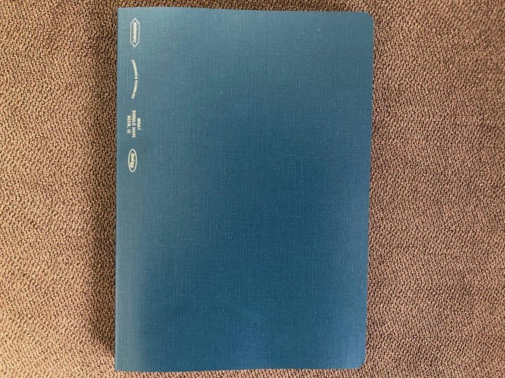 STALOGY エディターズシリーズ 365デイズノート